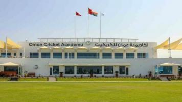 Oman Cricket Ground Image Source: IANS