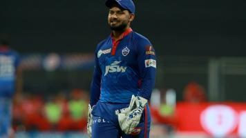 Rishabh Pant, IPL 2021