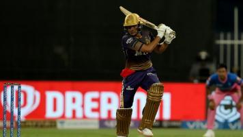 Shubman Gill, IPL 2021