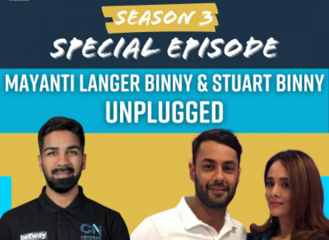 S3 E11: Parenthood, Dealing With Social Media & Sharing Work Spaces ft Mayanti Langer and Stuart Binny
