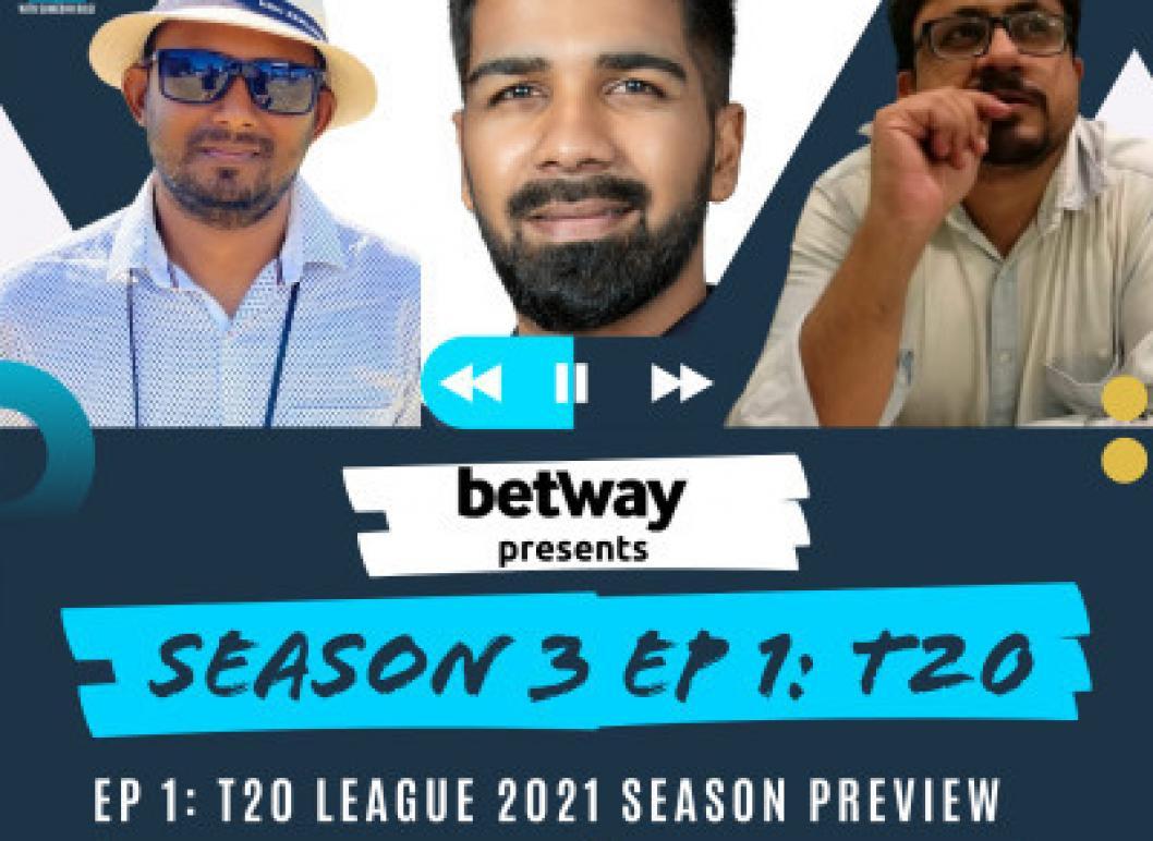 S3 E1: IPL 2021 Season Preview